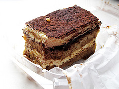 "Tiramisu - by wEnDy"" on Flickr."