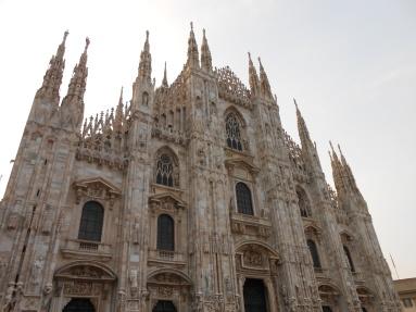 Il Duomo - Milano